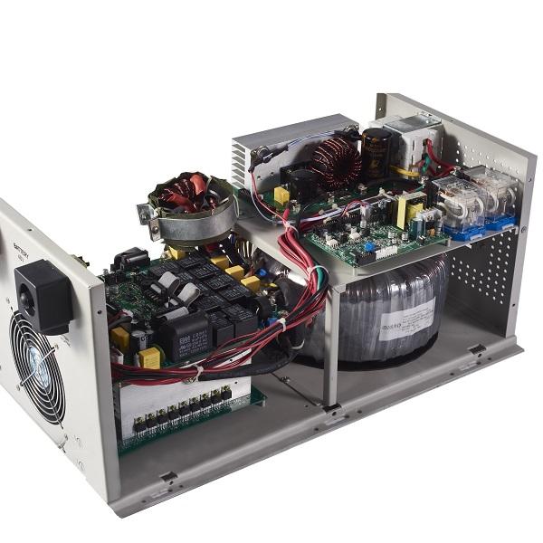 Sc-g 10kva Shop Hybrid Inverter